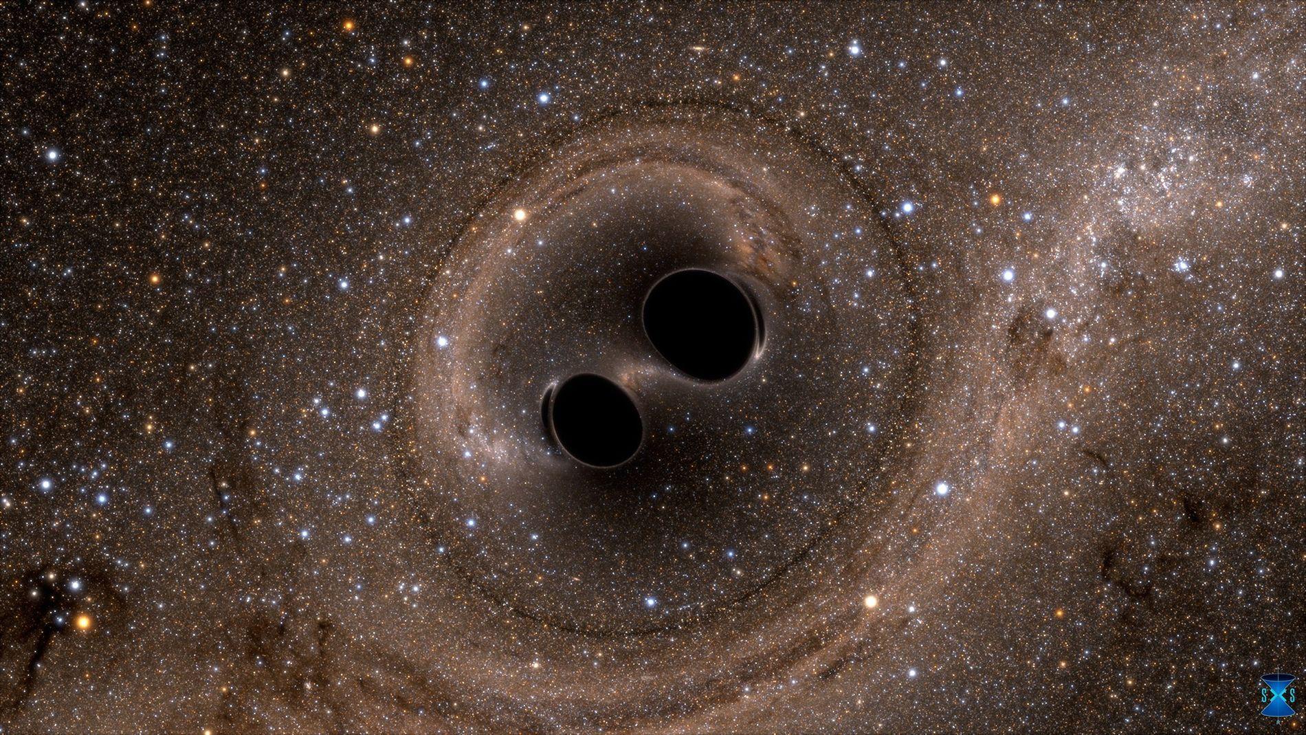 nova-onda-gravitacional-curvatura-no-espaco-tempo-teoria-de-einstein