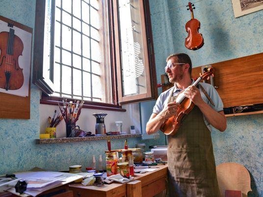 Capital do violino, na Itália, está se recuperando pela música após ser assolada pela pandemia