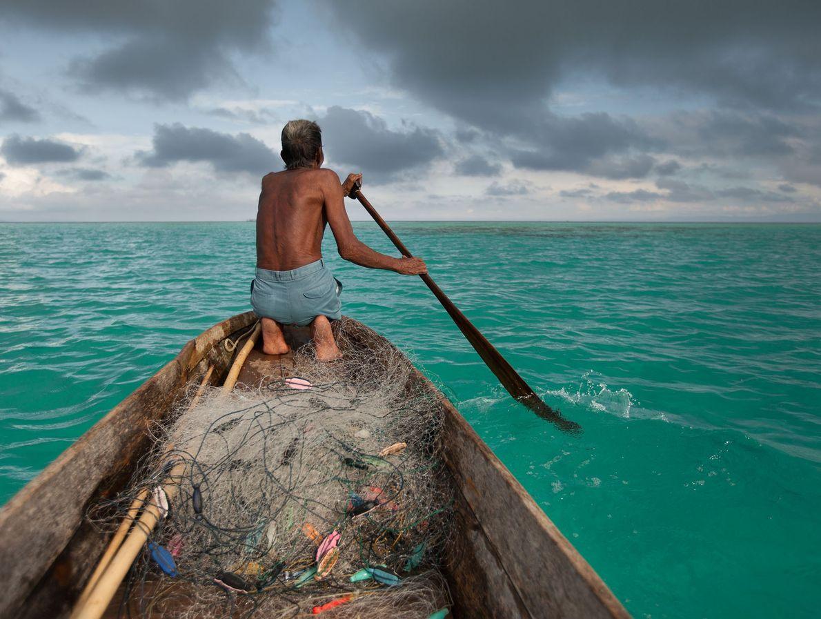 pescadores-bajau-adaptacao-genetica-mergulho
