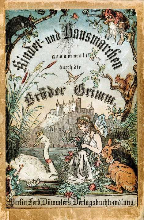 À medida que a coleção de histórias ganhava popularidade, os irmãos Grimm editaram drasticamente ou até ...