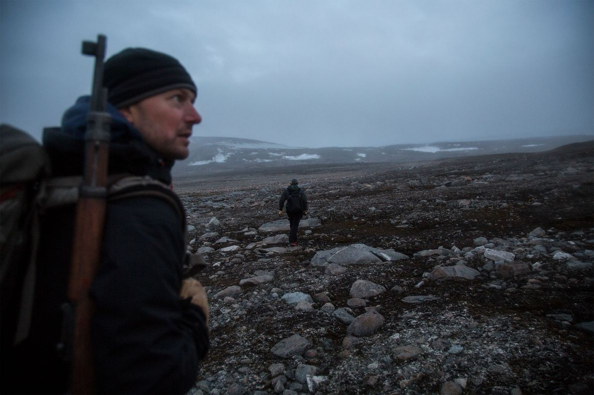 ilhas-svalbard-noruega-mudancas-climaticas