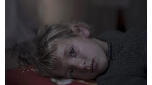 Onde dormem as crianças refugiadas?