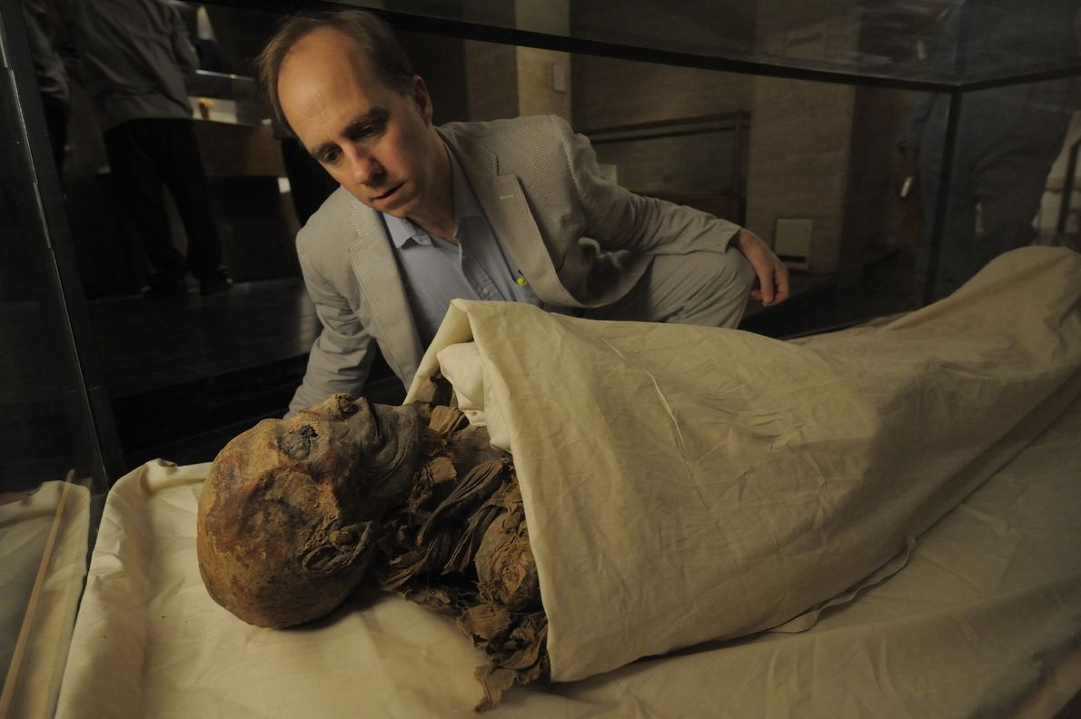 Hatshepsut, rainha egípcia