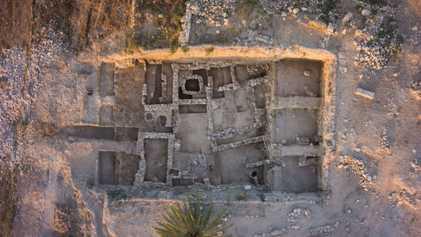 DNA dos cananeus da Bíblia permanece vivo nos árabes e judeus modernos