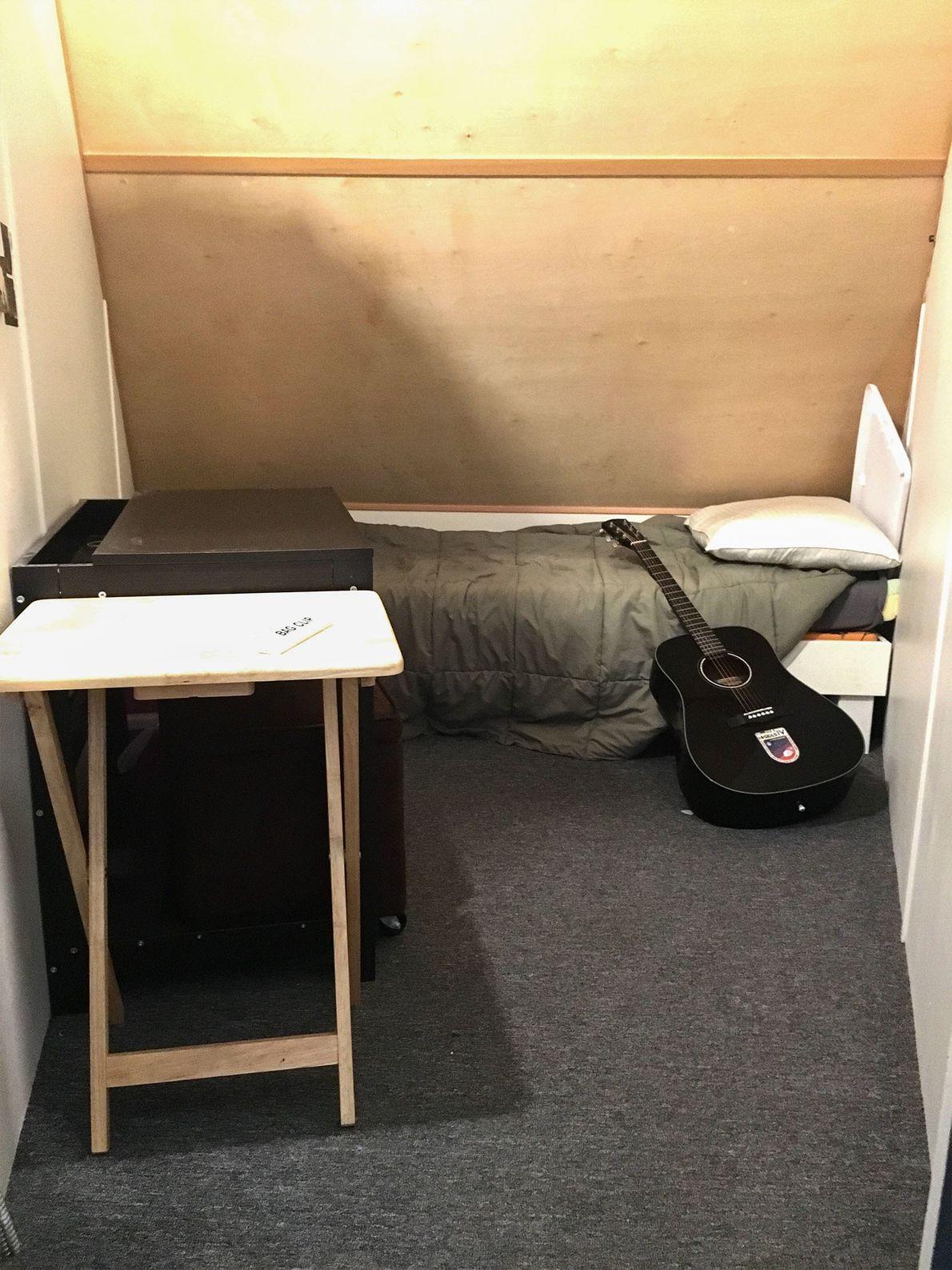 quarto de dormir