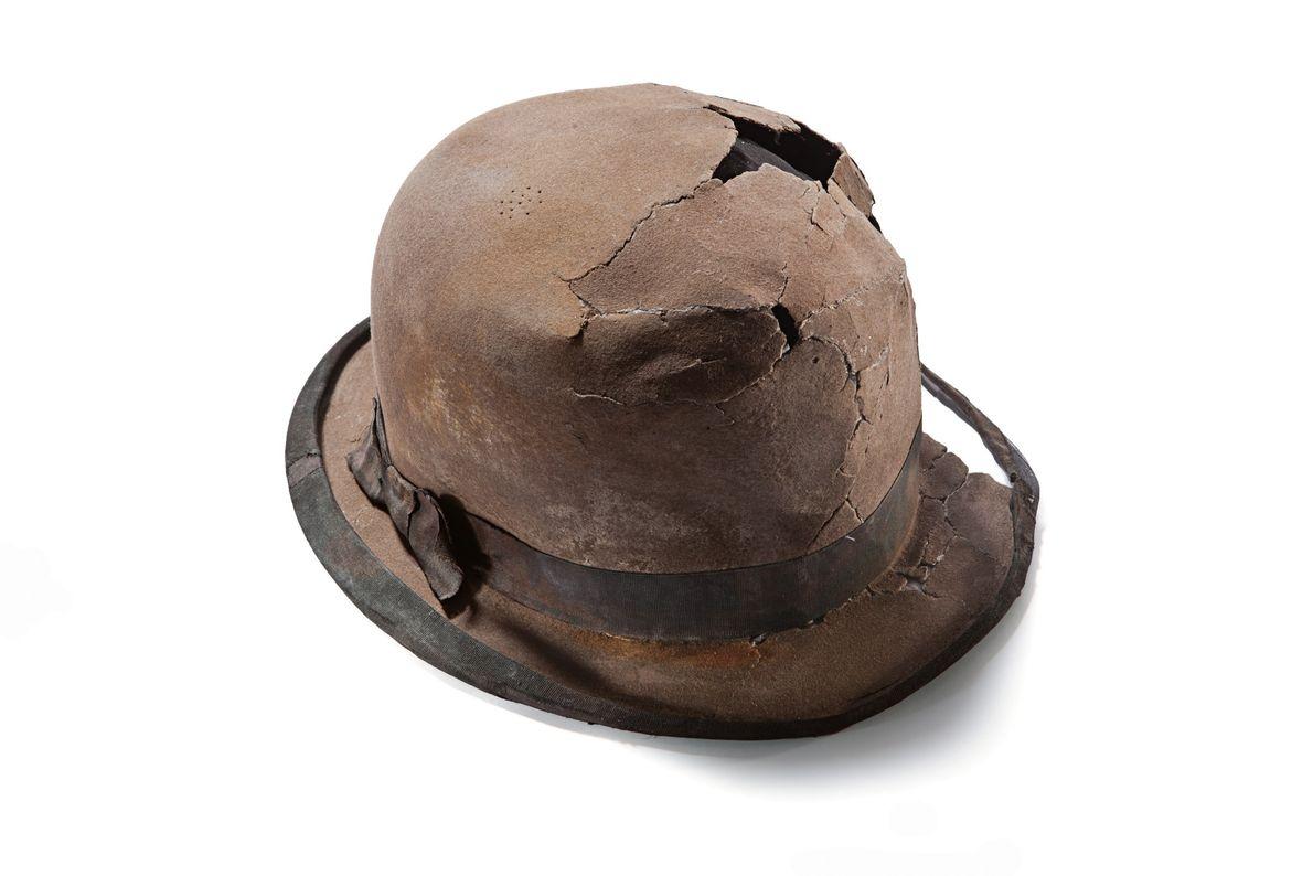 chapeu-coco-objeto-do-titanic