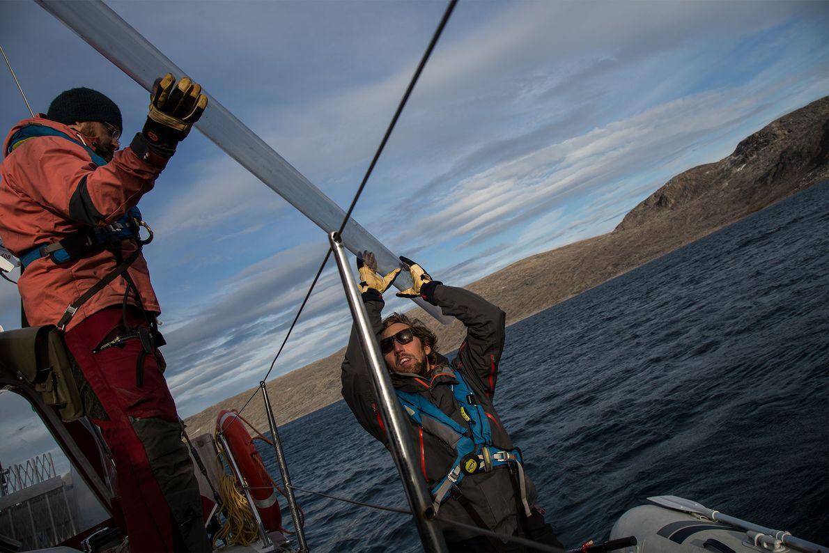 noruega-ilhas-svalbard-gelo-mudancas-climaticas