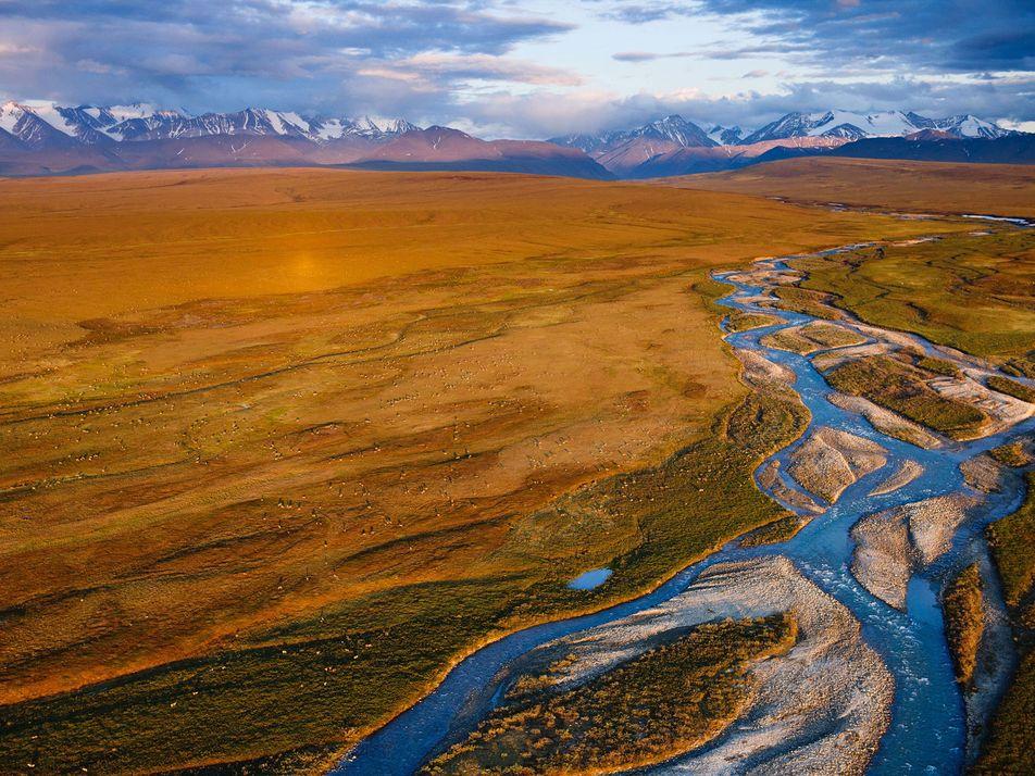 Prospecção de petróleo pode começar em refúgio ambiental no Alasca em breve