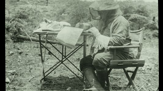 Fotos antigas mostram histórica expedição Roosevelt-Rondon na Amazônia