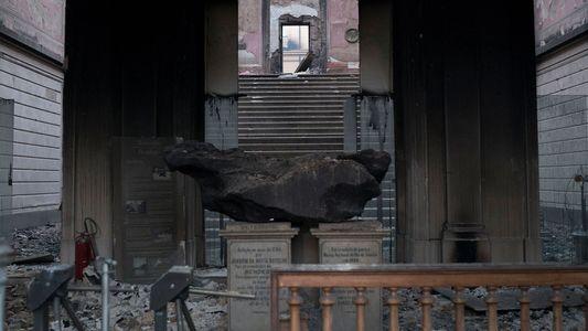 O luto da perda e a luta de pesquisadores para reeguer o Museu Nacional depois do ...