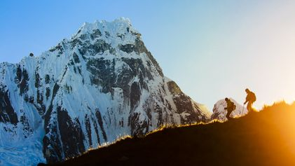 "Conheça a Cordilheira Branca, o ""Himalaia"" peruano"