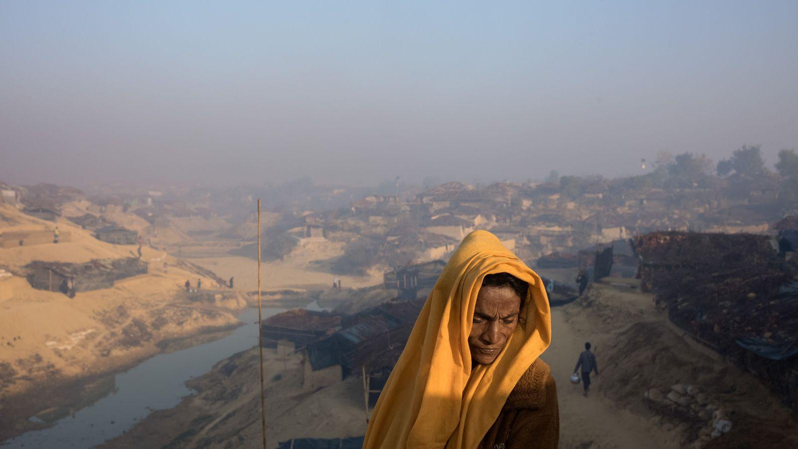 Rohingya_Migrantes