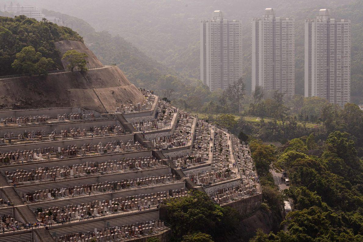 Hong Kong Cemetery, Hong Kong