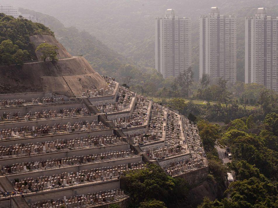 Lindos de morrer: 7 cemitérios com visuais de beleza assombrosa