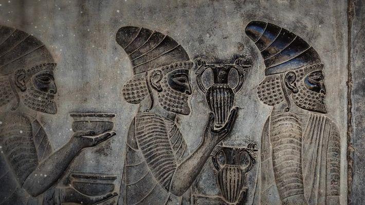 Mesopotâmia 101