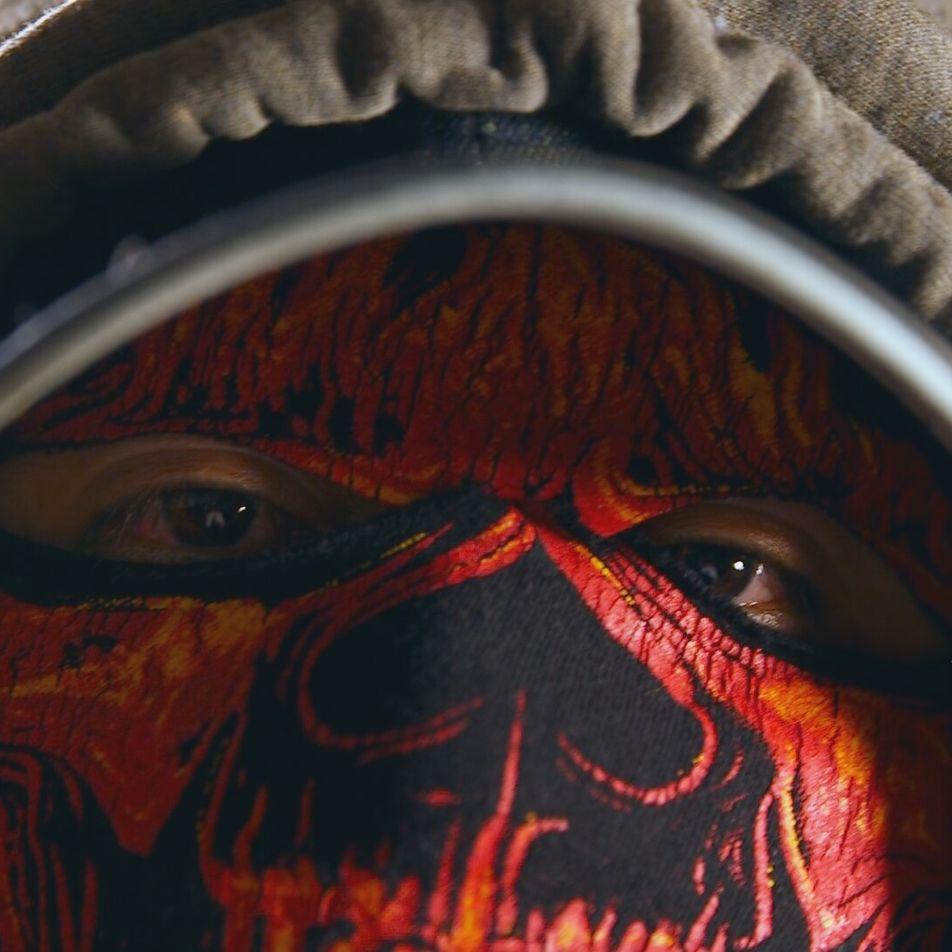 Guerra às Drogas, no National Geographic