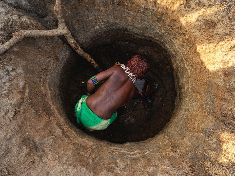 Tragédia árida e silenciosa martiriza comunidades da Índia, Etiópia e sertão de Minas Gerais