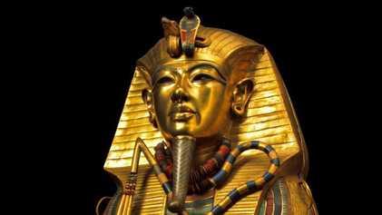 9 descobertas impressionantes de tesouros antigos