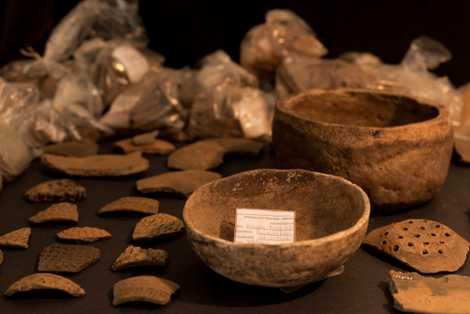 Vestígios arqueológicos recontam a história da ocupação da Amazônia mato-grossense