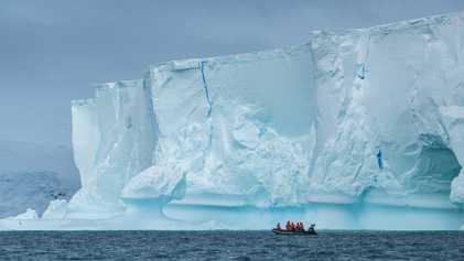 Verões no gelo: o cotidiano dos brasileiros que trabalham na Antártida