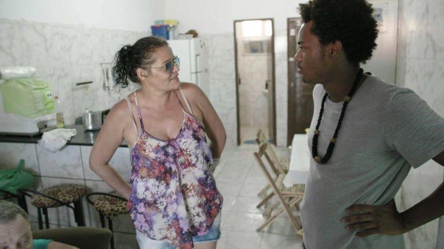 O caso Pedro Cavalcante