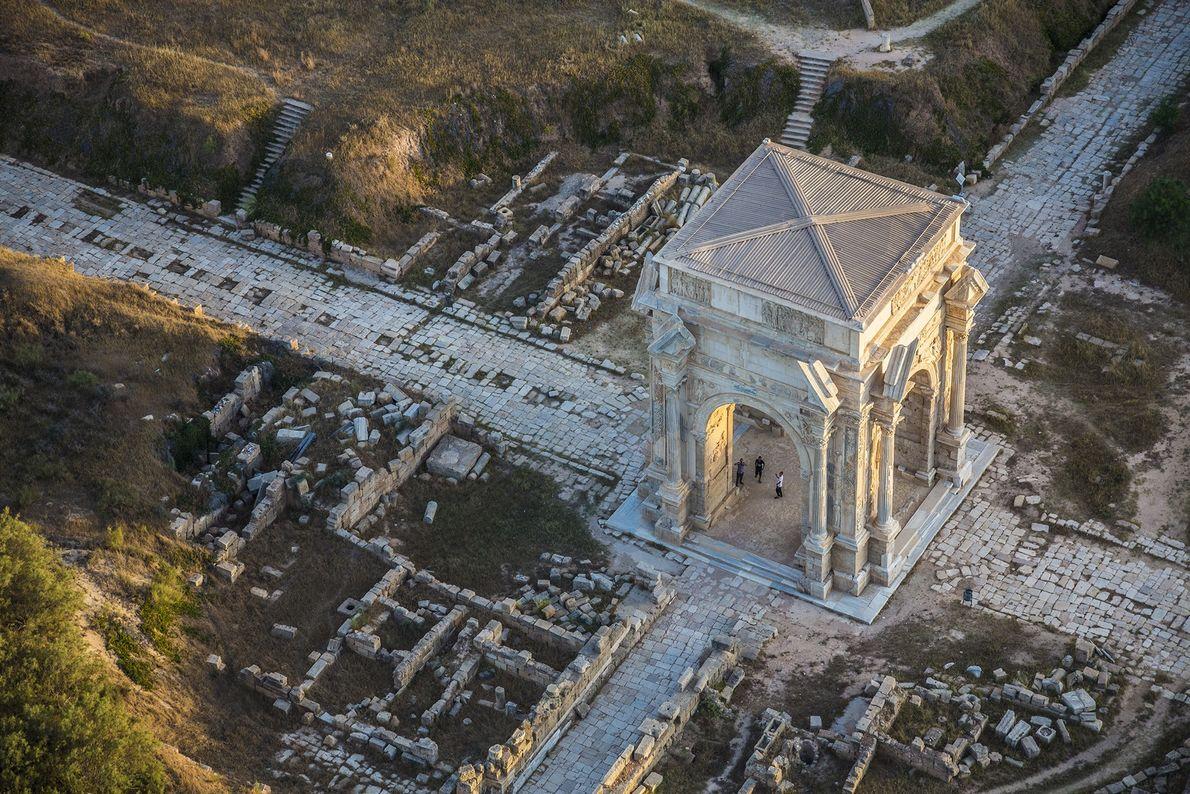 ruinas-romanas