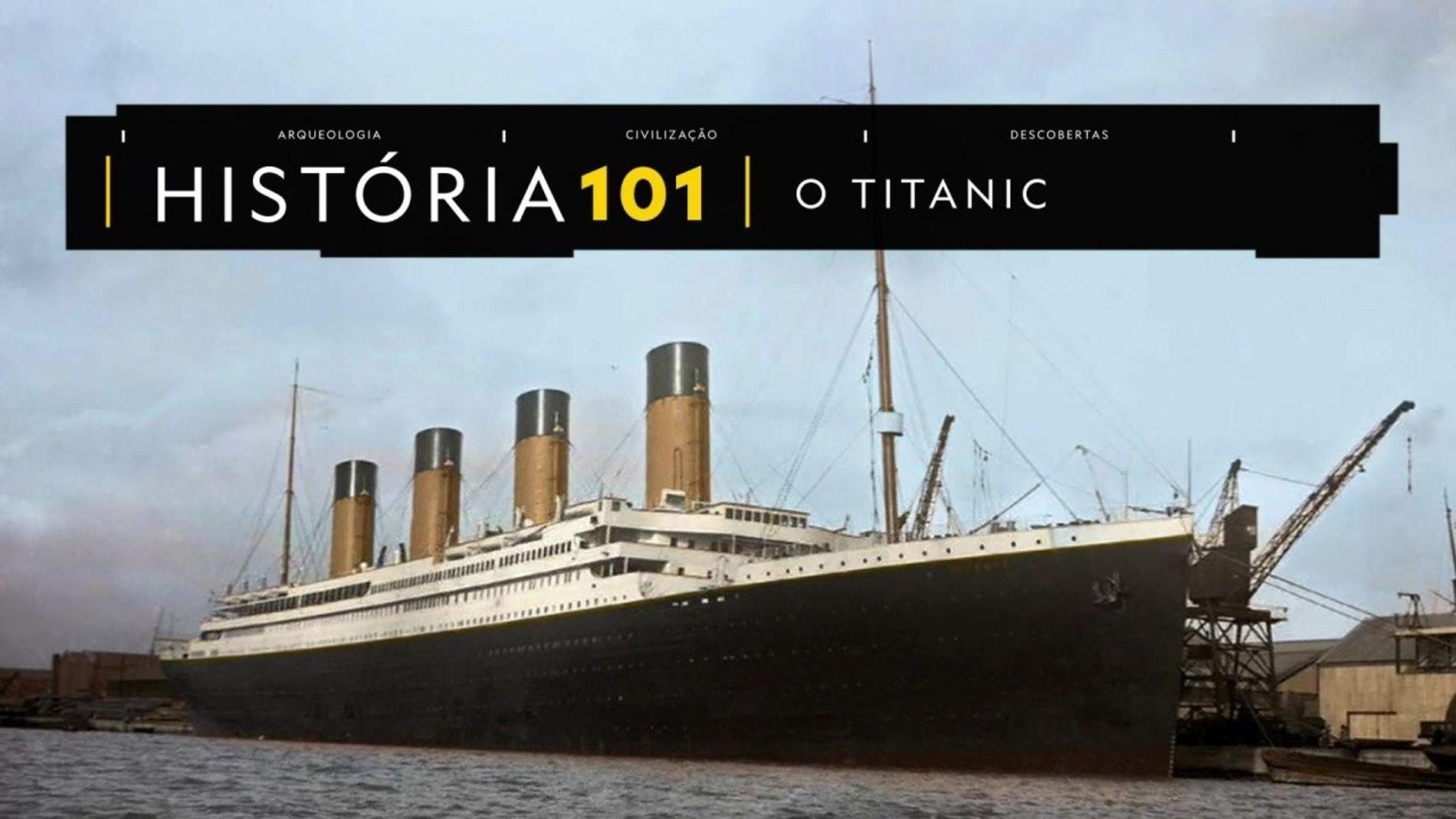 101   Titanic