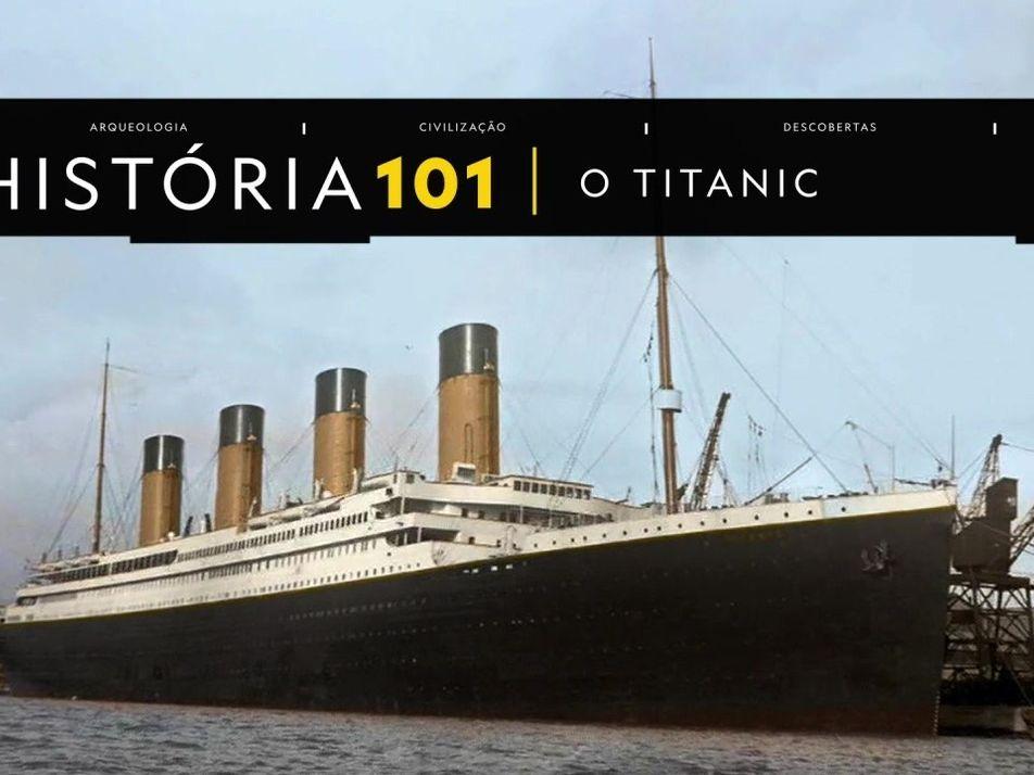 101 | Titanic