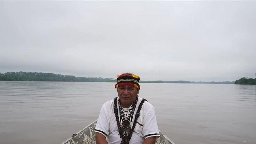 Presidente da primeira nação indígena autônoma da Amazônia fala sobre o passado e o futuro dos ...