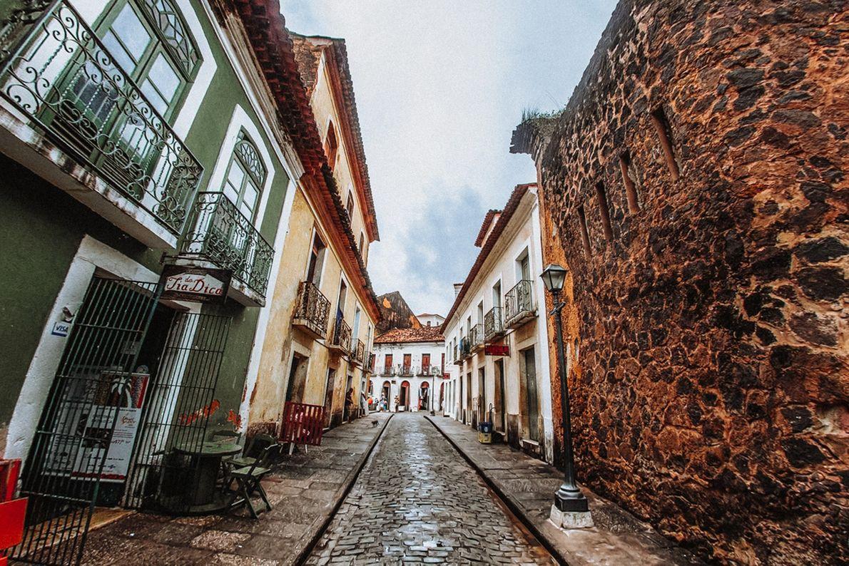 Centro Histórico de São Luís | Fundada por franceses, ocupada por holandeses e depois tomada por ...