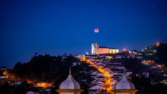 Fotos dos Patrimônios Culturais Mundiais no Brasil enviadas por nossos leitores