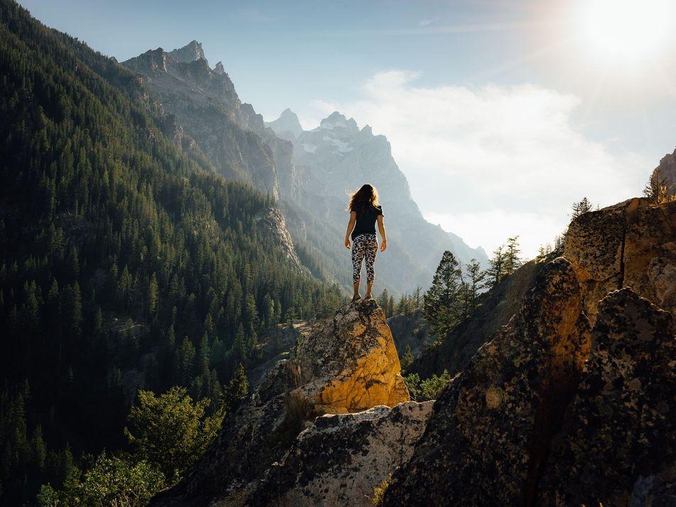 16 incríveis aventuras nas Montanhas Rochosas