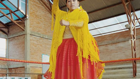 Fotos: Conheça as mulheres que estão lutando pela igualdade nos Andes