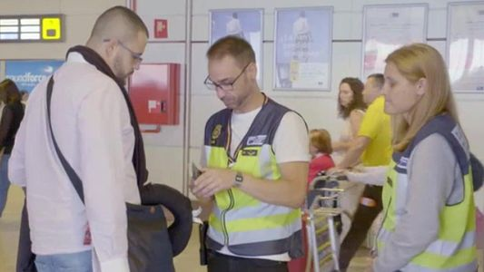 Aeroporto: Madri - Segunda temporada