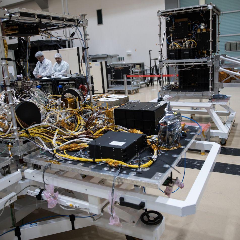 Por dentro do Amazônia-1, primeiro satélite de monitoramento 100% brasileiro