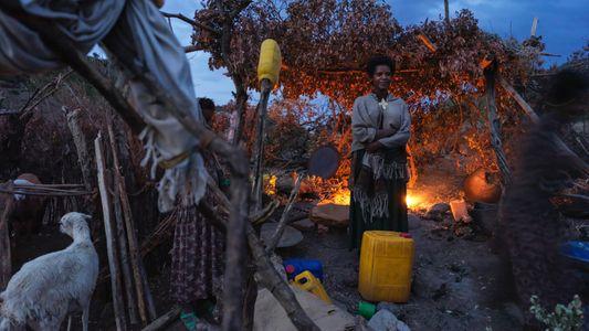 Na Etiópia, beber água lamacenta é algo comum – problemas de saúde também