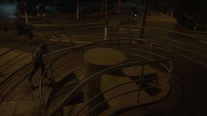 Hack the City: Lugares escuros