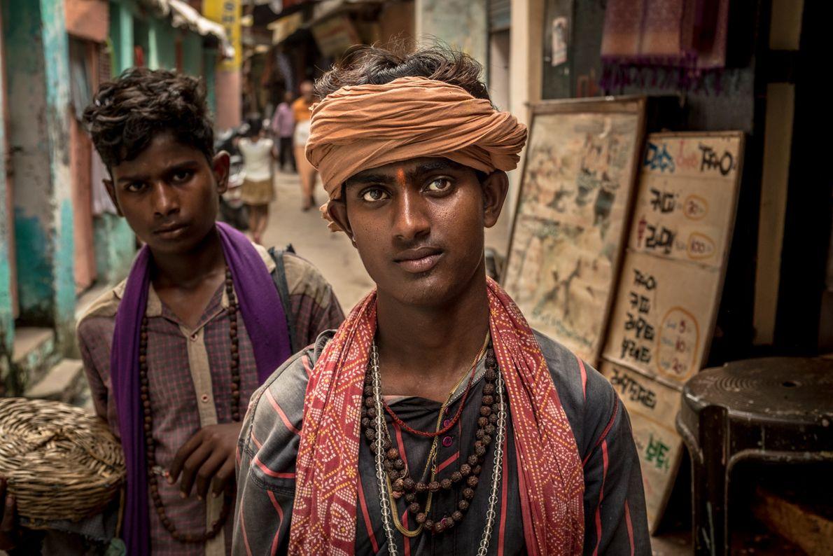 sua foto india