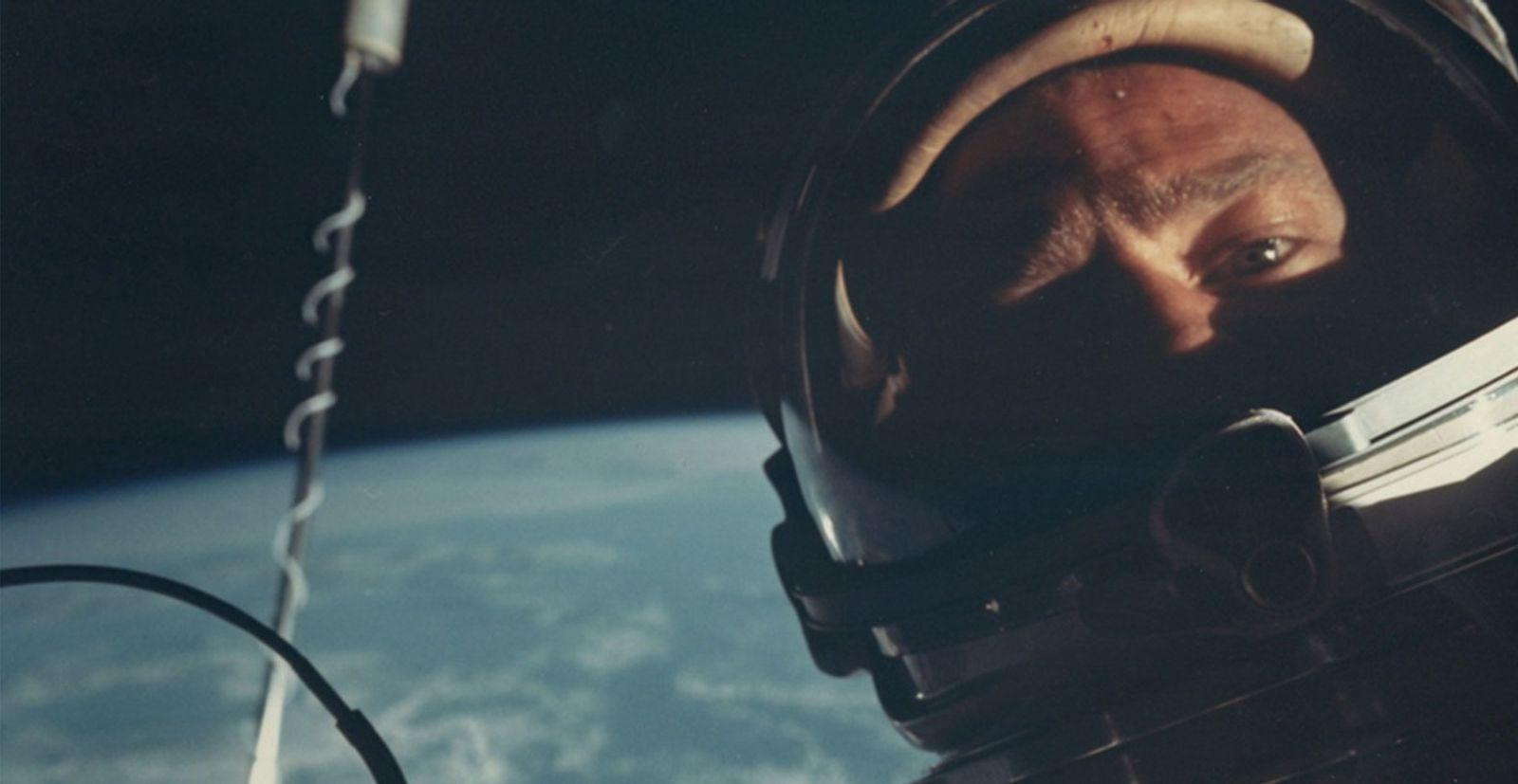 Buzz Aldrin odeia ser chamado de 2º homem a pisar na Lua