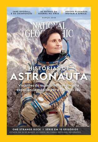 Essa reportagem está na edição de março da revista National Geographic Brasil.
