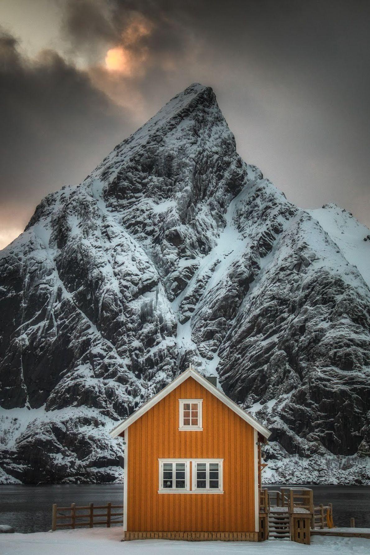 casa islandia