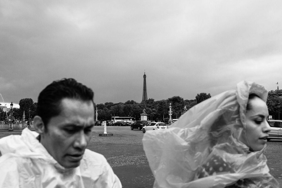 Não se deixe intimar pelas chuvas do outono em Paris: o outono continua a ser uma ...