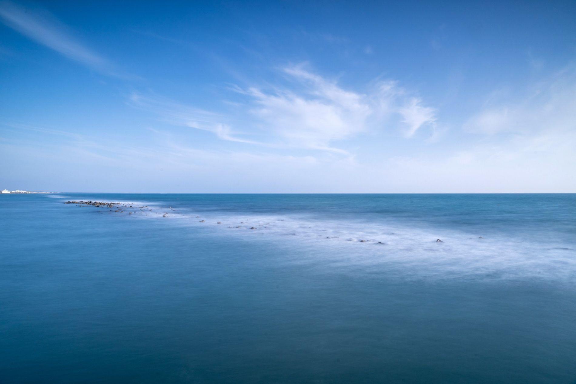Tempo do mar
