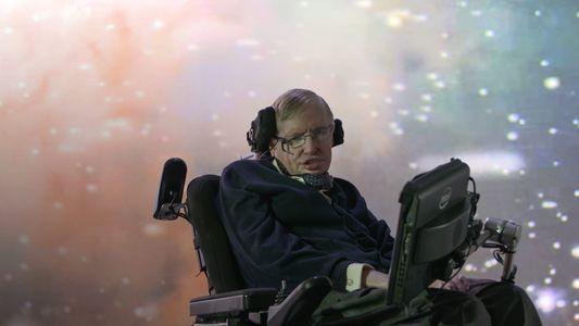 Ciência de Tudo com Stephen Hawking: O Que Controla o Universo?