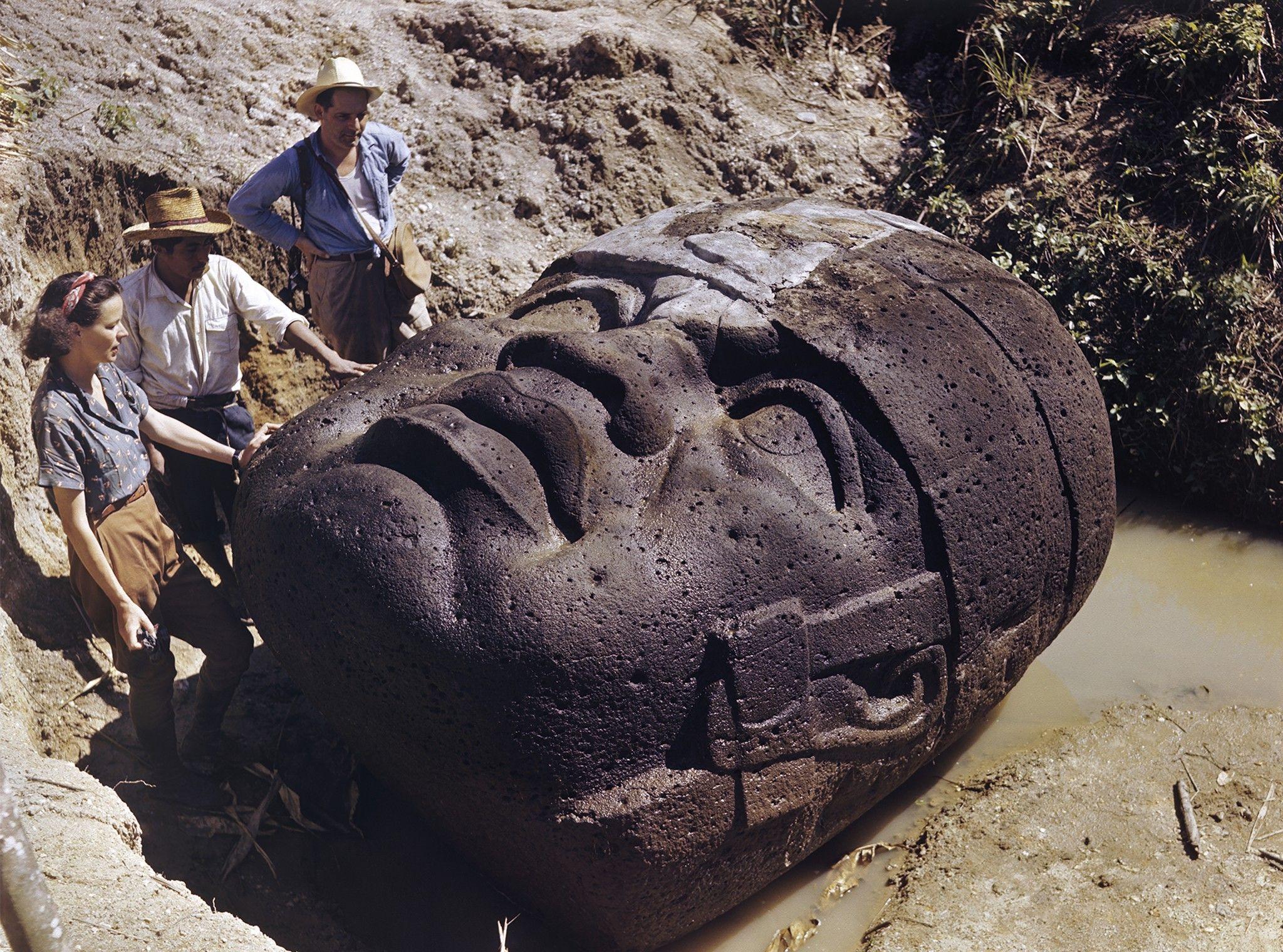 13 das mais importantes descobertas arqueológicas da história | National Geographic
