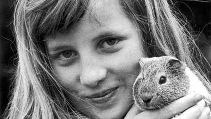 A memória da Princesa Diana em fotografias imortalizadas