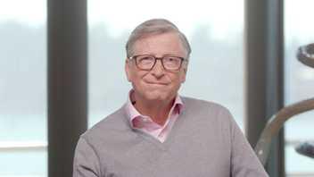 Bill Gates fala sobre como dar fim à pandemia – e se preparar para a próxima