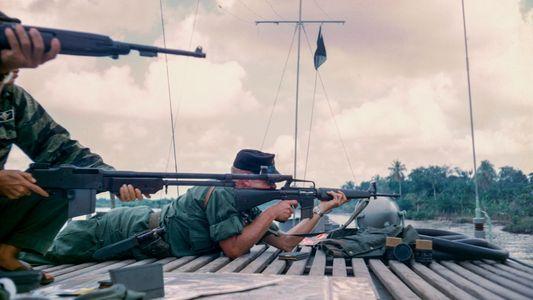 Galeria: Por dentro da arriscada vida de uma fotógrafa de guerra esquecida