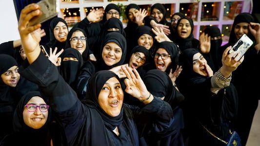 As transformações na Arábia Saudita com o passar do tempo