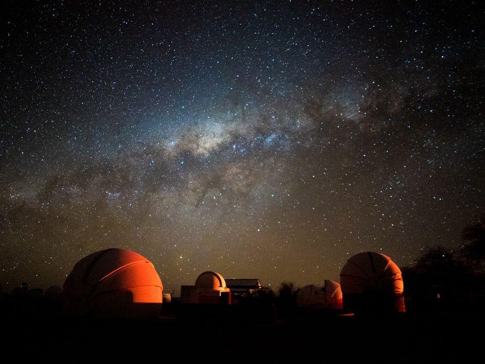 Aventure-se nos espaços abertos e selvagens do Chile